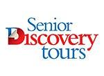 logo: Senior Discovery Tours